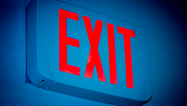 Emergency Lighting & Exit Signs
